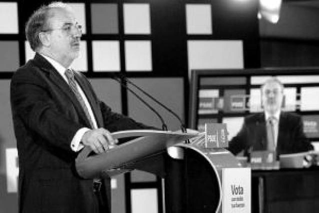 El PSOE promete la posibilidad de ampliar gratis el plazo de la hipoteca