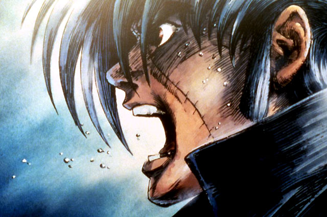 El cómic japonés Manga toma cuatro museos de Fráncfort