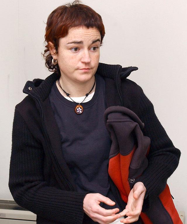 Condenada a diez años la etarra que planeó atentar contra Fraga en 2001