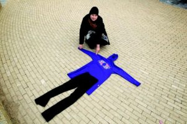 """La moda del """"burkini"""" crea polémica en Holanda"""