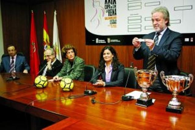 El Itxako Navarra arrancará la Copa de la Reina ante el potente Ribarroja