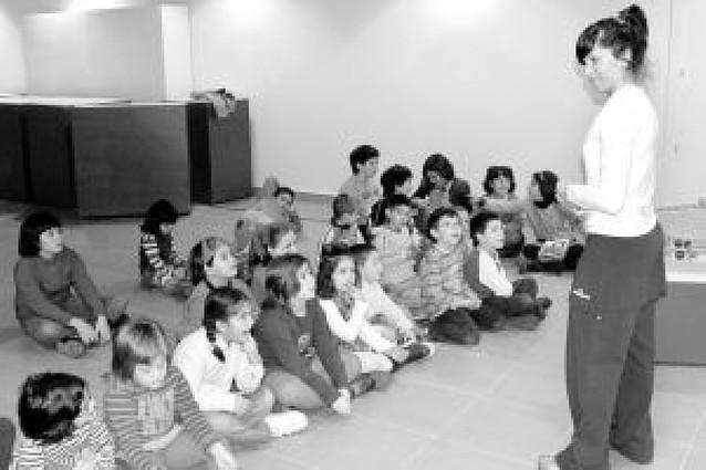 Celtas y romanos para niños en el Museo de Castejón