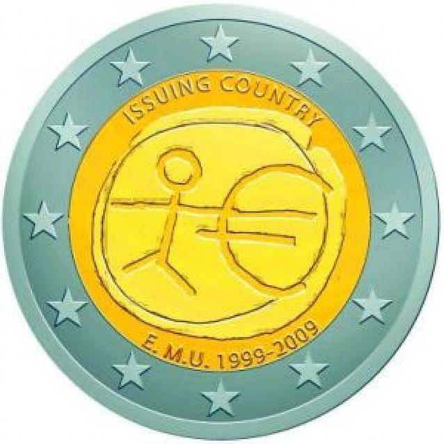 Un euro con prehistoria