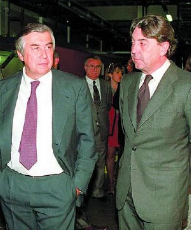 El Supremo critica la absolución de los Albertos por el Constitucional