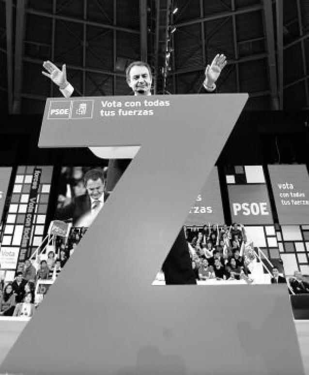 Zapatero y Rajoy se sienten ganadores del cara a cara