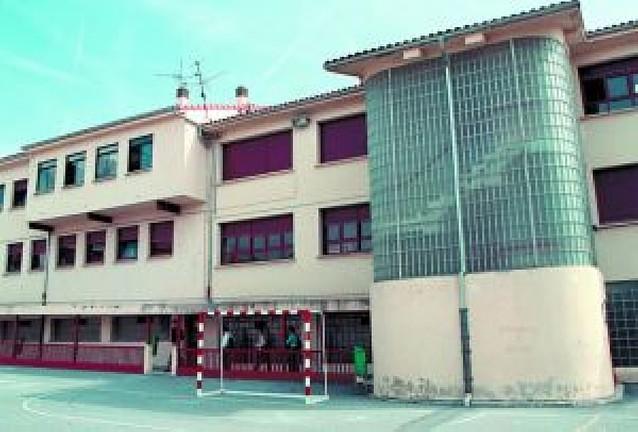Educación estudia construir nuevos centros de ESO en Berriozar y Burlada