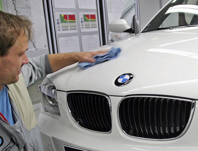 """BMW suprimirá 8.100 empleos en todo el mundo y la repercusión en España será """"mínima"""""""