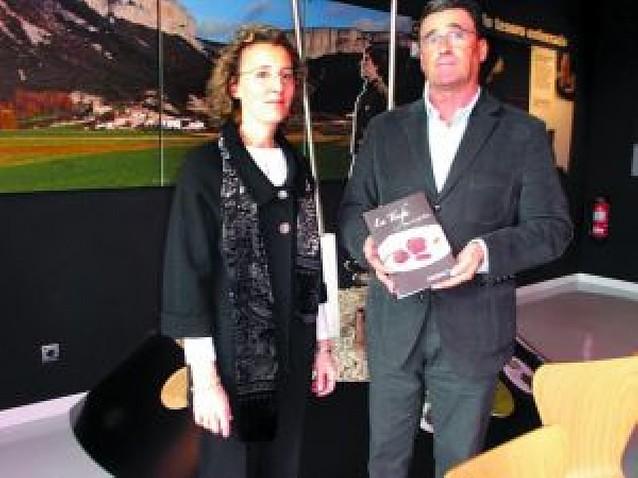 Metauten reabre su museo de la trufa con nueva gestión después de mes y medio