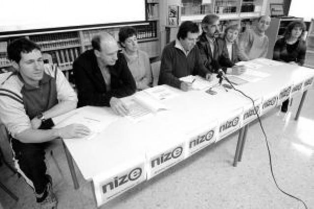 Centros en euskera, inmersión lingüística en el entorno cercano