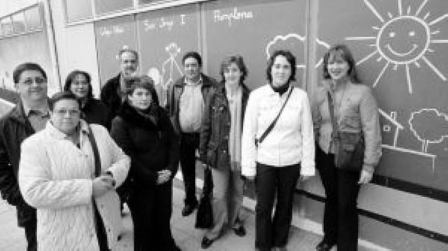 Herrikoa celebra 30 años en las aulas