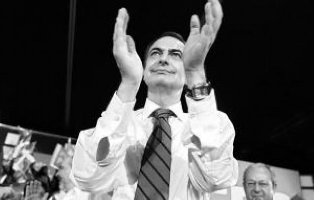 Zapatero confía en que Ibarretxe no convoque su referéndum