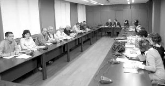 Los funcionarios cobrarán en marzo los atrasos del IPC como una subida del complemento de puesto