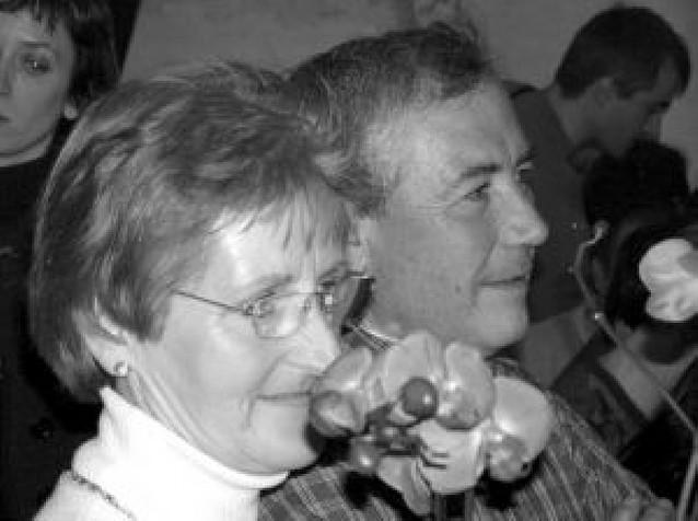 Azuelo homenajea a Pedro San Emeterio por 25 años de trabajo para el pueblo