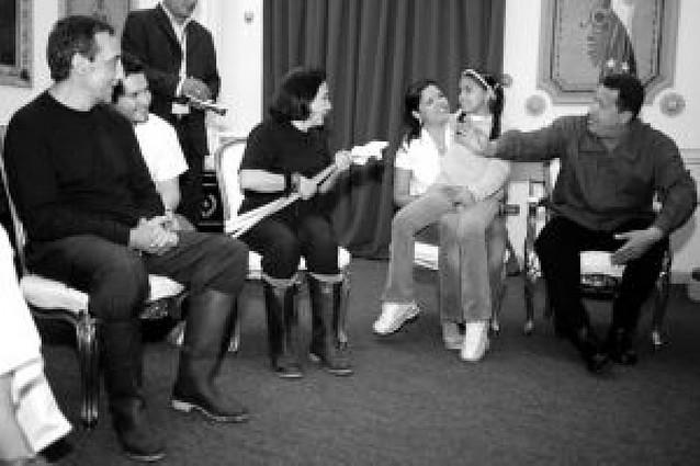 """Ingrid Betancourt representa el principal """"botín"""" para las FARC"""