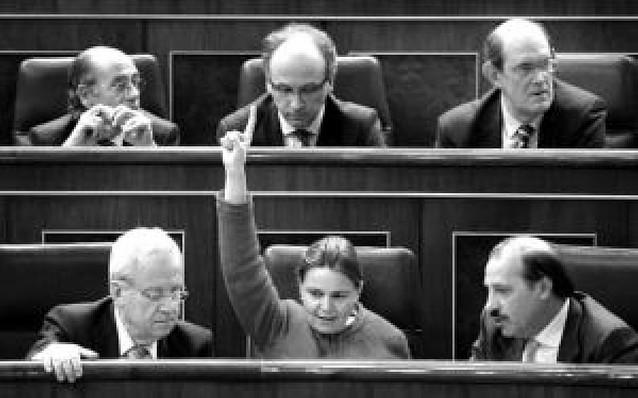 Igualdad de fuerzas en las encuestas entre PSOE y PP en las Islas Baleares
