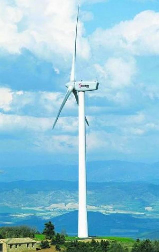 Acciona Energía ganó 117 millones antes de impuestos en 2007 e invirtió 519 millones