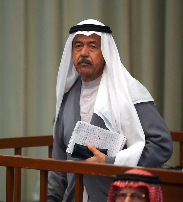 La Presidencia iraquí allana el camino para la ejecución de Alí Químico