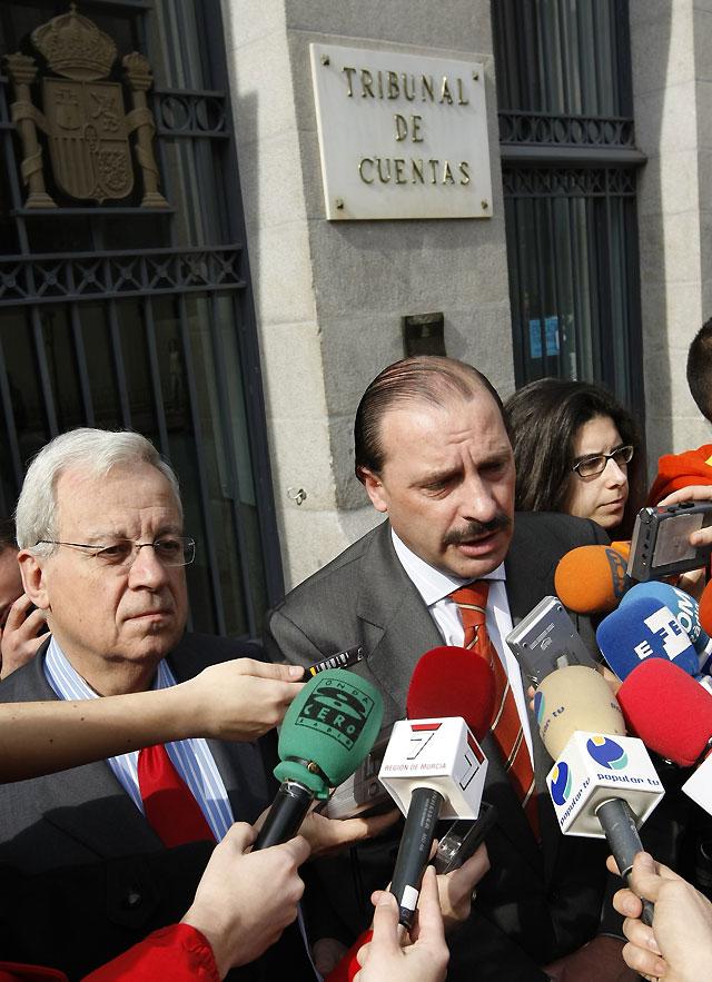 """El PP denuncia a Bermejo por """"mal uso del dinero público"""" en la reforma de su vivienda"""