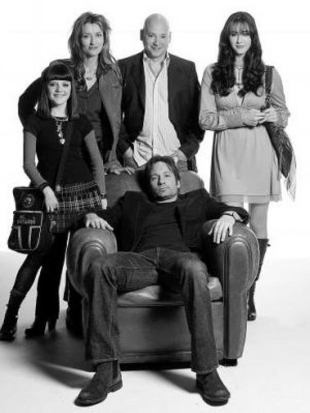 Cuatro tiene pendientes de estreno diez series de EE UU