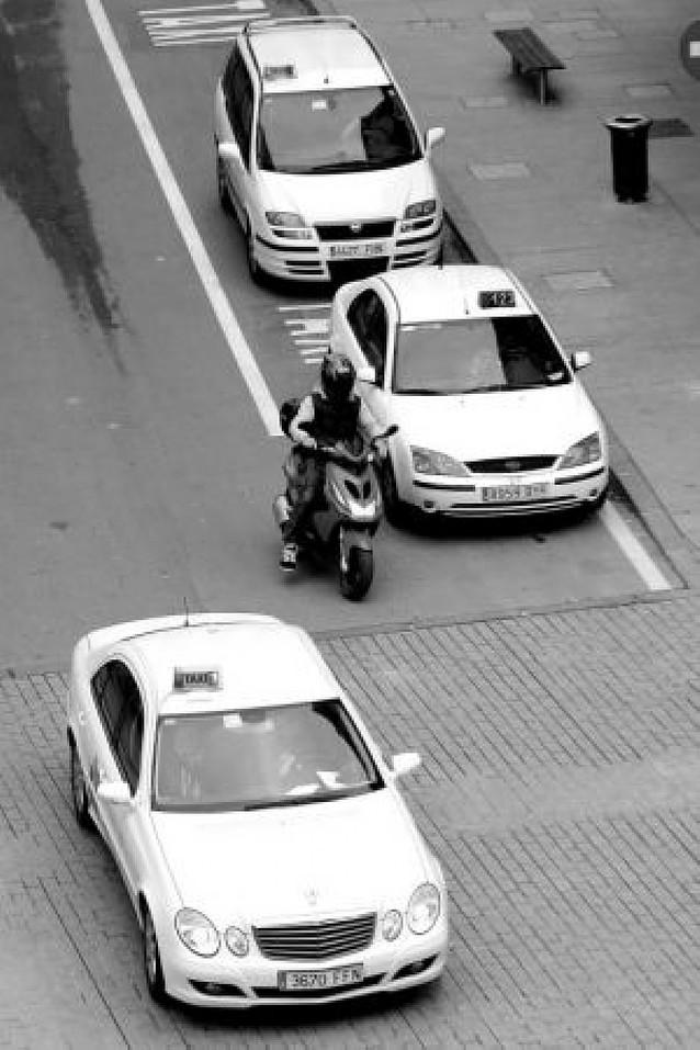 Taxistas y Mancomunidad intentarán llegar a un acuerdo sobre las nuevas tarifas