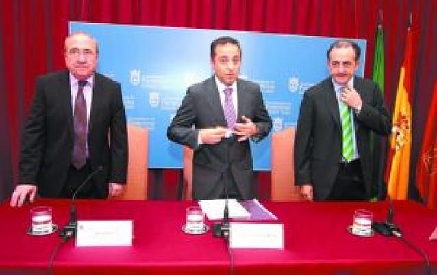 La Protectora percibirá 31,9 millones de euros por trasladarse de Pamplona
