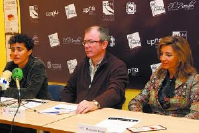 Mañana se falla en Pamplona el III concurso de chistorra navarra