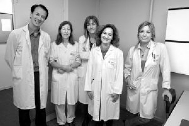 Premio para un estudio de Virgen del Camino sobre cáncer hereditario
