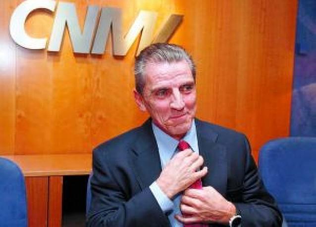 """Conthe y Fernández Armesto, citados como testigos en el """"caso Afinsa"""""""