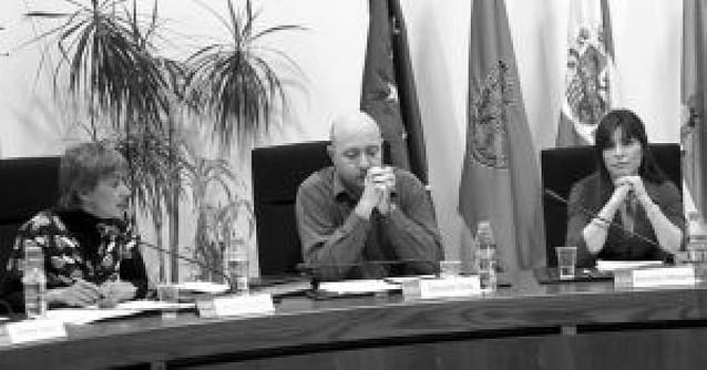 El PSN deja el equipo de gobierno de Zizur Mayor
