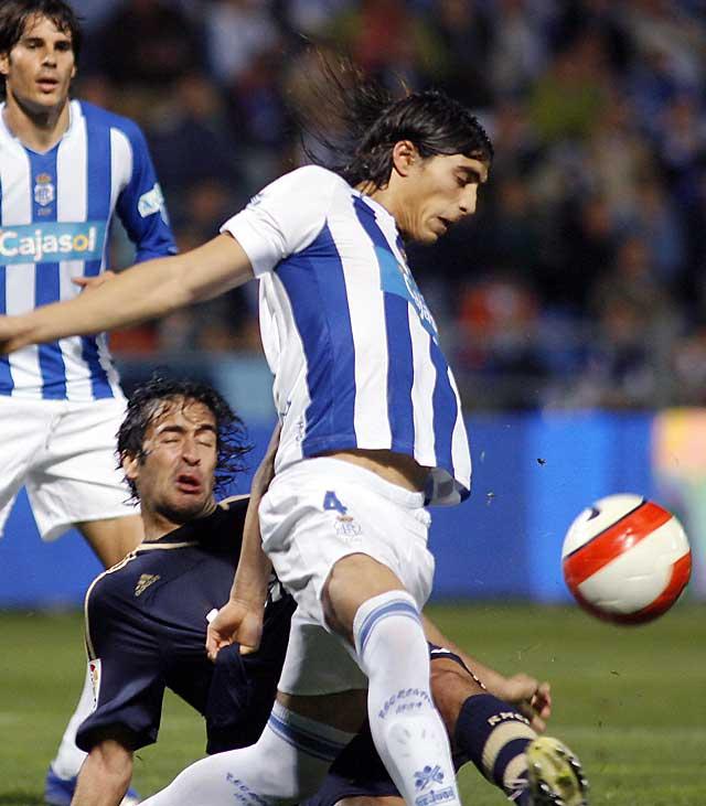 El Madrid, por fin, gana en Andalucía (2-3)