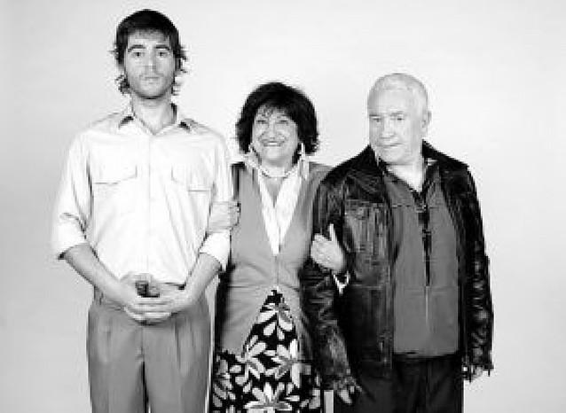"""Cesáreo Estébanez y Mamen García se incorporan a """"Escenas de matrimonio"""""""