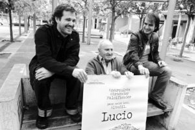 Tres películas relacionadas con Navarra participan en el Festival de Cine Tiburón