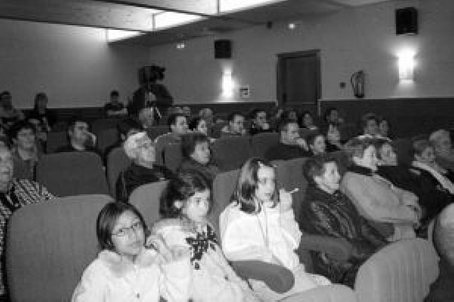 Teatro de marionetas en Cintruénigo