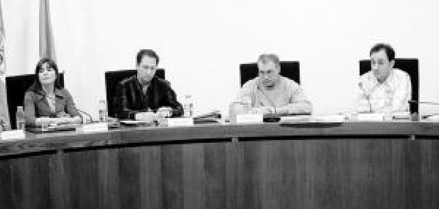 La ex edil del PSN de Olazagutía niega haber insultado al alcalde de Zizur