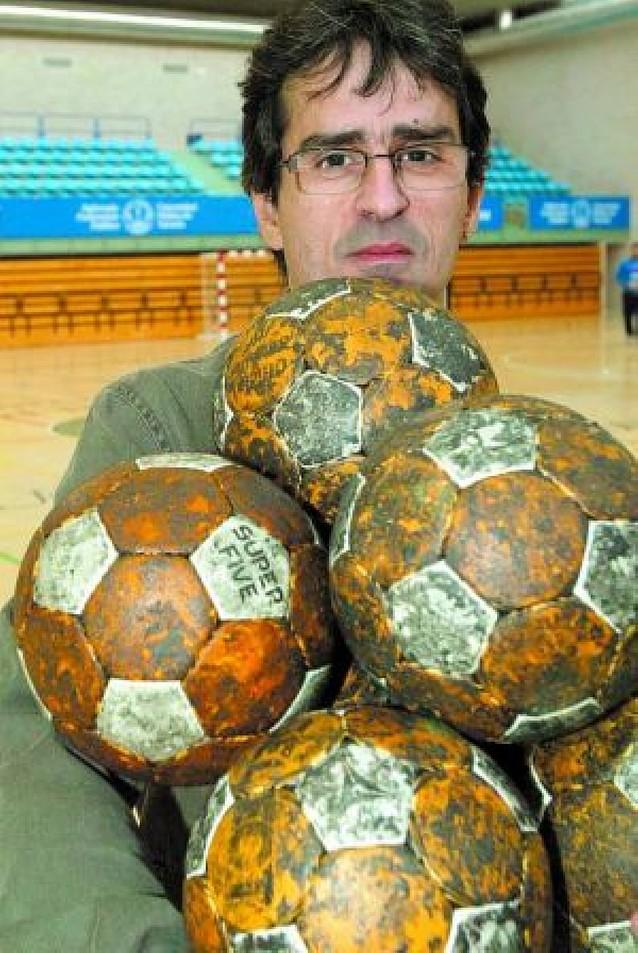 """""""En fútbol, la relatividad de Einstein sí que es real"""""""