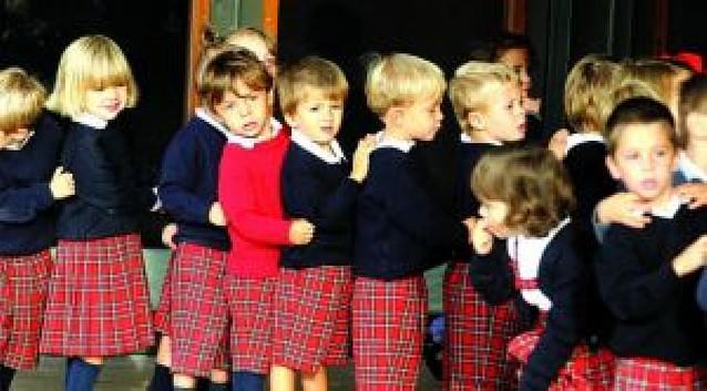 Ser hijo de antiguo alumno seguirá puntuando en los colegios concertados