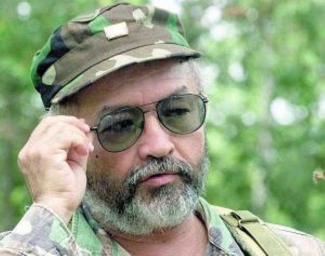 """El """"número dos"""" y portavoz de las FARC muere en un ataque del Ejército colombiano"""