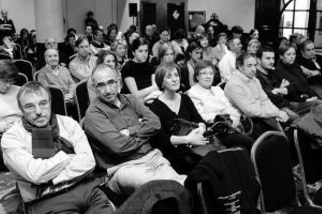"""Savater (UPyD) pide eliminar los regímenes fiscales forales """"para que mejore España"""""""