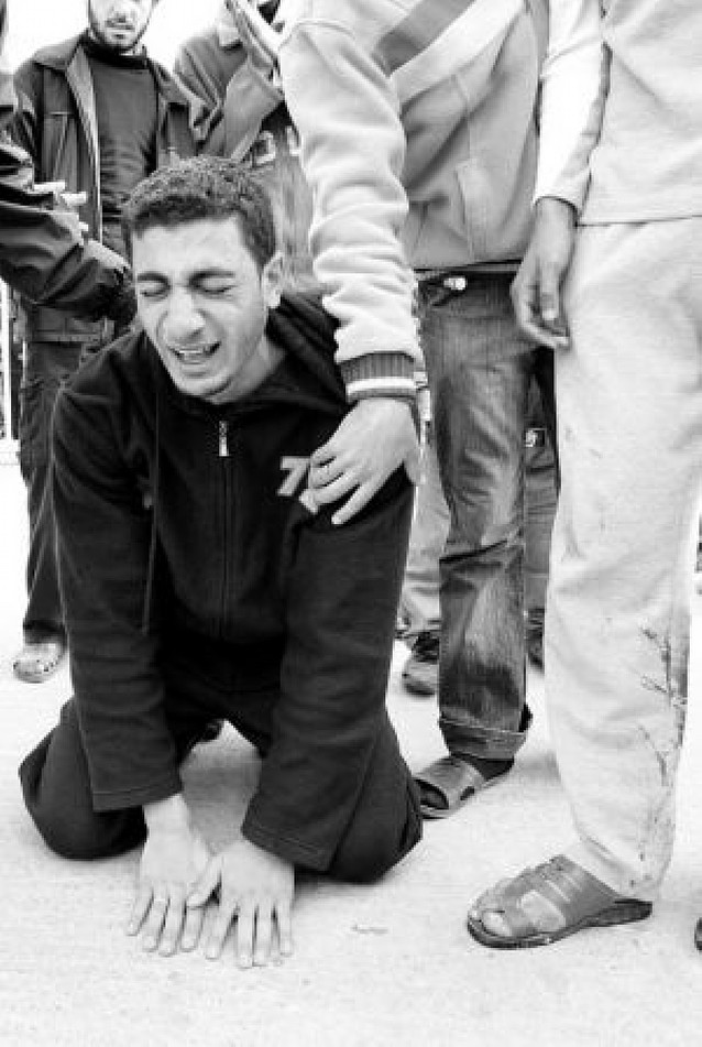 """Abas considera los ataques de Israel en Gaza """"más graves que el Holocausto"""""""