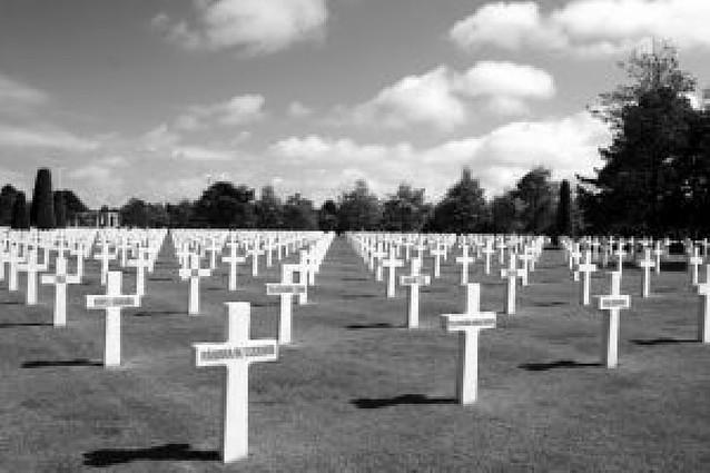 Tecnologías camino del cementerio