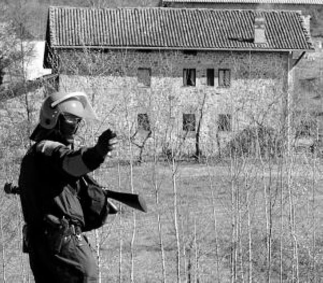 La Ertzaintza detiene a dos de los terroristas más buscados de ETA