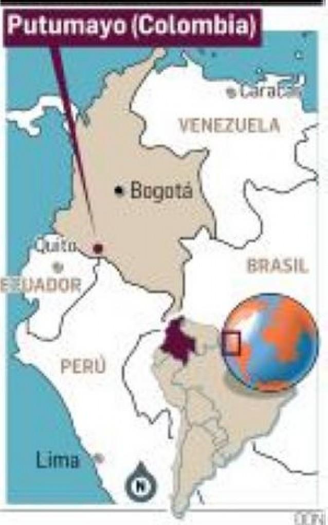 Venezuela cierra su embajada en Bogotá y envía tropas a la frontera con Colombia