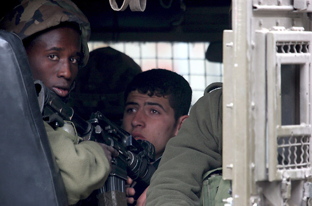 Israel retira sus tropas de Gaza tras una ofensiva de 6 días