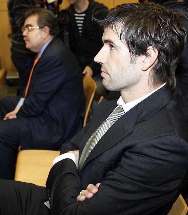 Desestimada la demanda impuesta por Albelda contra el Valencia