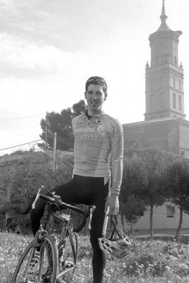 """""""A mí me gusta el ciclismo a la antigua, épico"""""""
