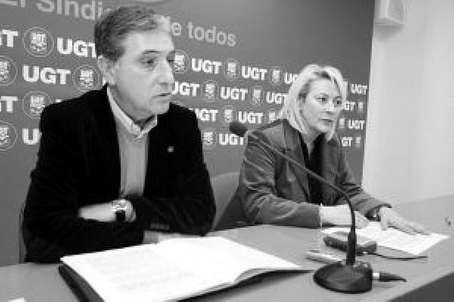 UGT pide que no cambien las leyes educativas tras las elecciones