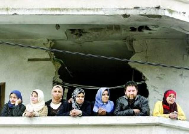 Israel retira sus tanques del norte de Gaza tras dejar 116 muertos en 6 días