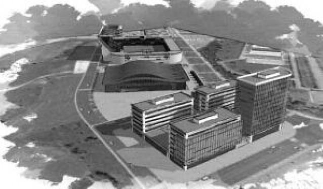 El pleno del día 13 debatirá sobre los terrenos de Osasuna