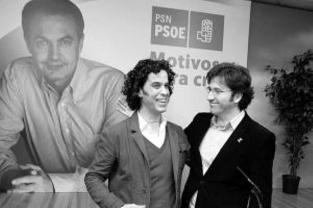 """Zerolo: """"Algunos no queremos perder el marido si gana Rajoy"""""""