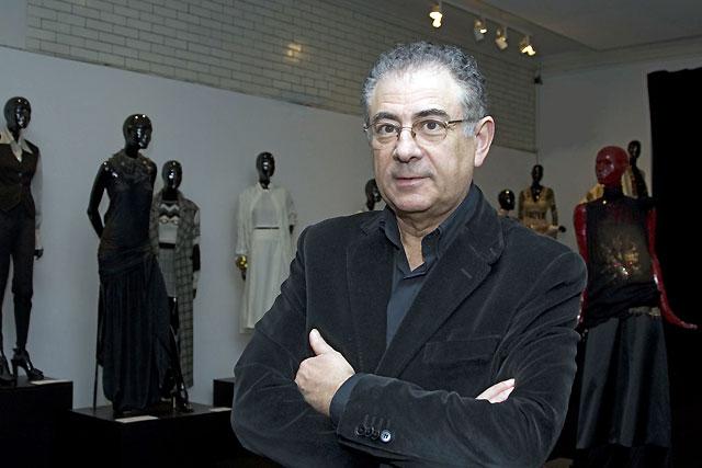 Roberto Verino celebra 25 años en la moda española con una exposición en Nueva York